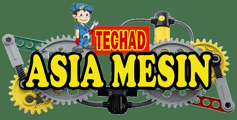Asia Mesin